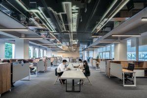 Aménager les bureaux selon les besoins de votre entreprise