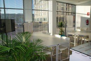 Il faut choisir avec attention le mobilier pour un espace de coworking